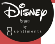 I assisted Sentiments Inc with media relations and social media to promote the launch of the new Disney-themed line of pet beds.